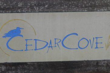 Cedar Cove RV Resort in Baytown
