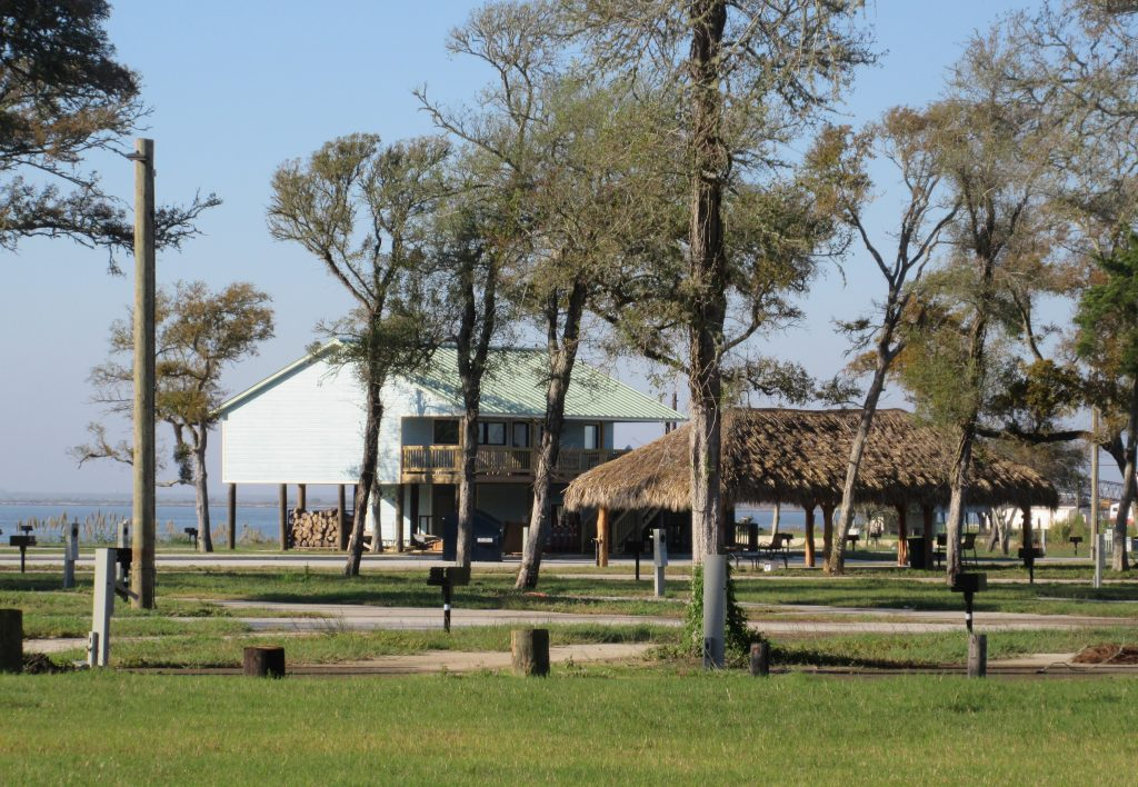 RV Park at Cedar Cove RV Resort