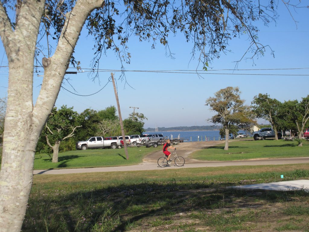 Activities at Cedar Cove RV Resort