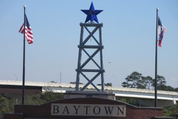 Baytown RV Resort